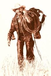 A Cowboy's Poet Baxter Black