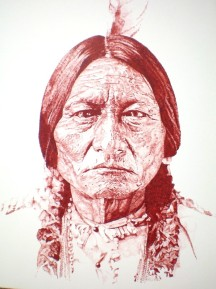 Legendary Sioux