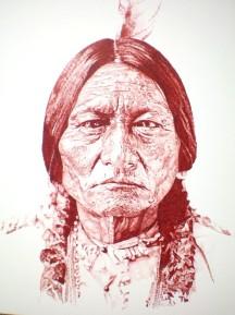 Legendary Sioux